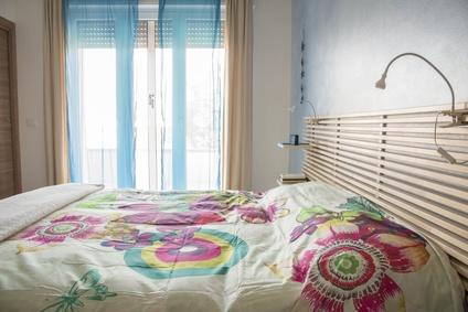 """DIY : Une tête de lit """"homemade"""" !"""