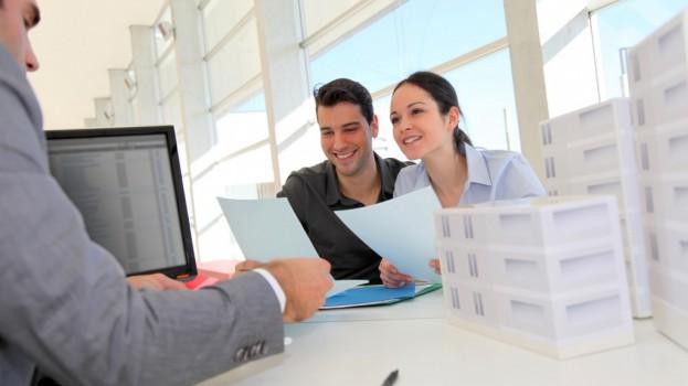 Se renseigner avant de signer le contrat d'un crédit immobilier