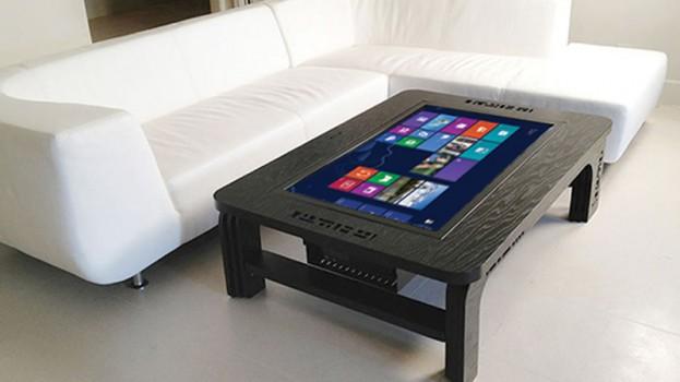 Connectée Essentiels Basse Windows Les Table 8 Maison La 6Yyvb7gf