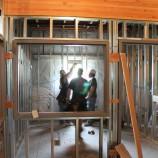 Construction de logements neufs en baisse sur 2014