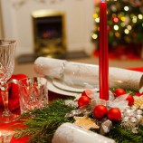 Les 5 commandements pour une table de Noël réussie