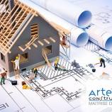 La société Artech Constructions