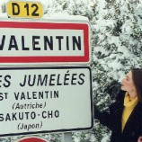 Saint Valentin, le village des amoureux