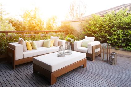 Quelques idées pour personnaliser sa terrasse