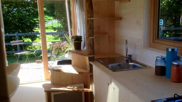 La Tiny House made in France