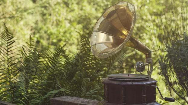 Quand la musique inspire la décoration