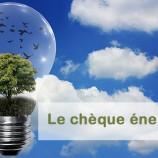 Le chèque énergie 2016 : quesaco ?